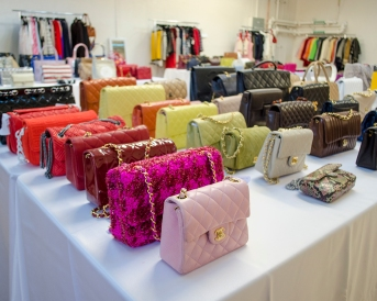 Chanel Trunk Show