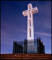 Mt. Soledad Cross: San Diego