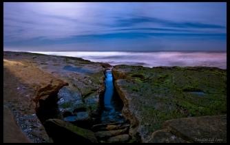 Ocean Beach: San Diego