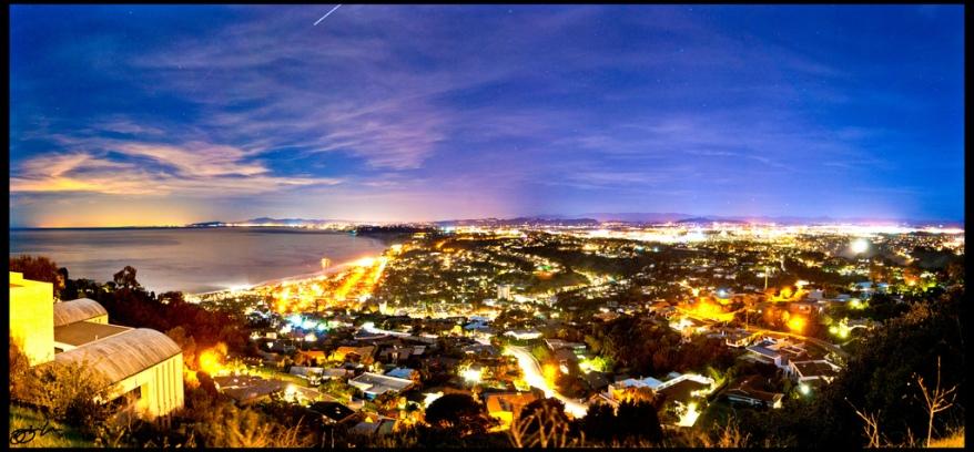 La Jolla: San Diego