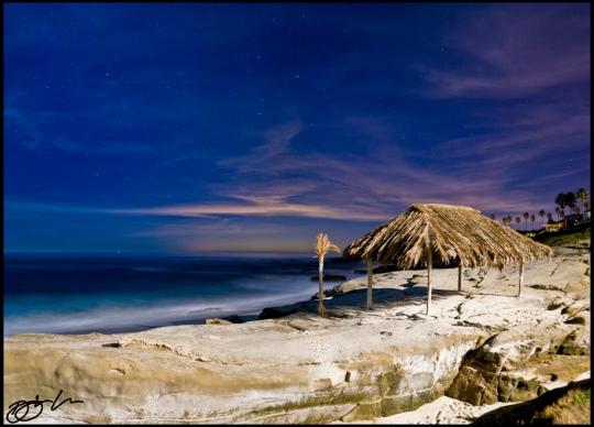 Wind and Sea: San Deigo